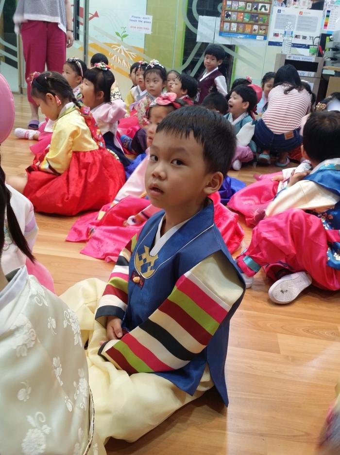Chuseok: The KoreanThanksgiving