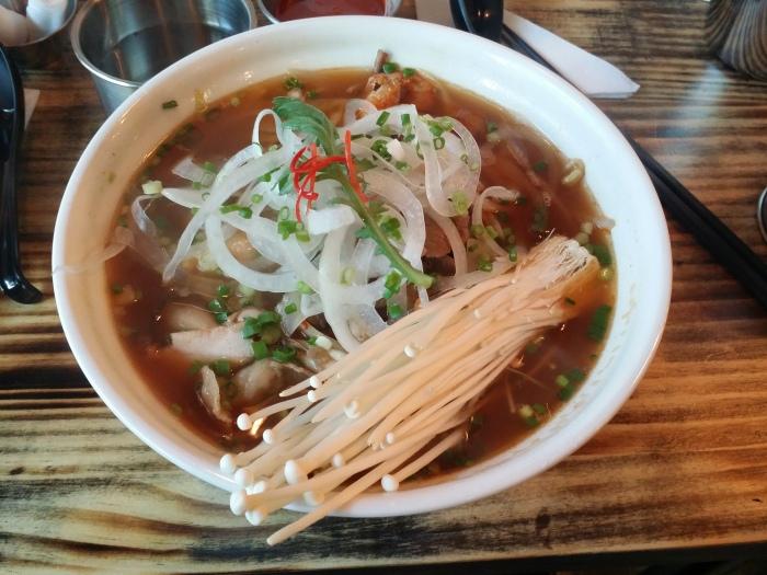 Yoong: Fusion OrientalRestaurant
