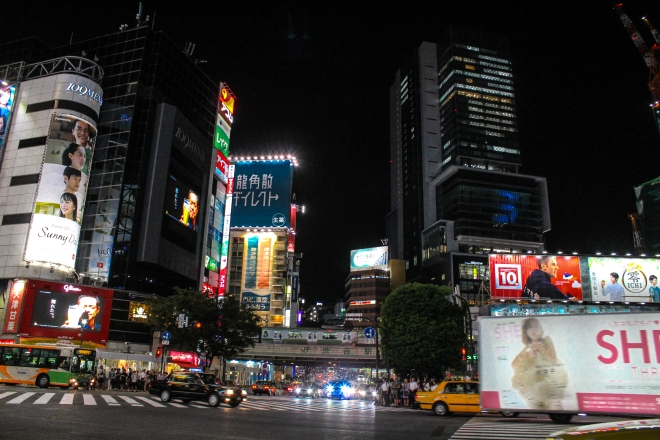 Tokyo 13