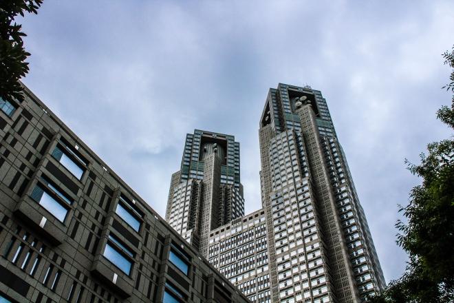 Tokyo 19