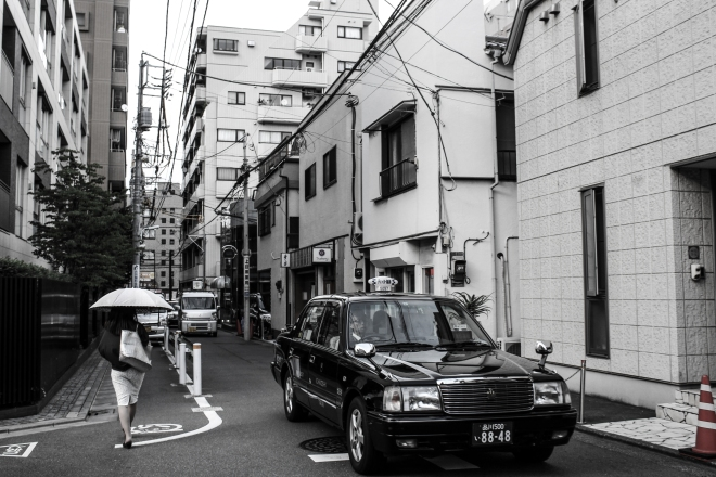 Tokyo 6