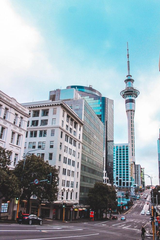 Auckland City 1