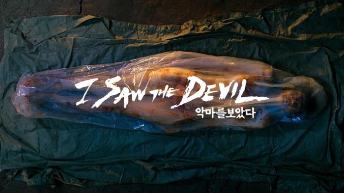 Film Review: I Saw the Devil (악마를보았다)