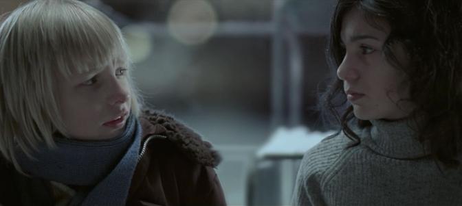 Film Review: Let the Right One In (Låt den rätte kommain)