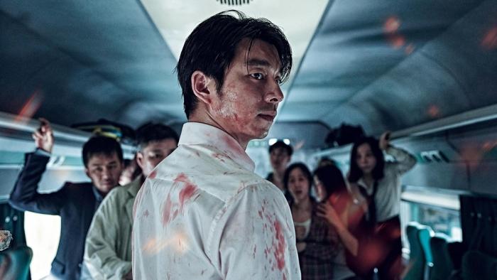 Film Review: Train to Busan(부산행)